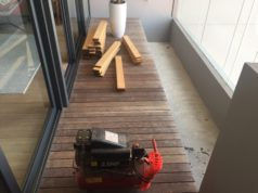 Timber decking photo-11