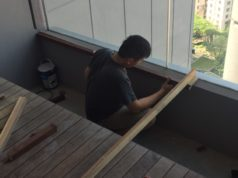 Timber decking photo-9