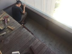 Timber decking photo-10