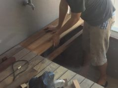 Timber decking photo-6