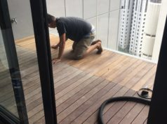 Timber decking photo-5