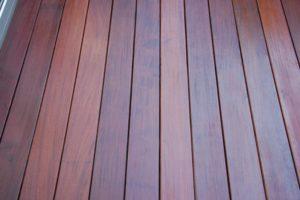 iron wood