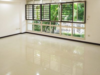 Tile polishing-Buangkok